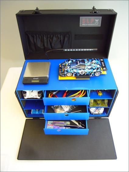 Slot Koffer